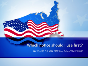CRM State Guide